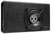 LOADED SUB ENCLOSURES Audio Products
