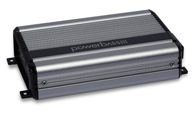 XL-2205M 2ch PowerSport Amplifier