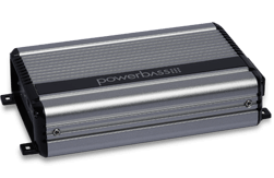 XL-2205M 2ch PowerSport Amplifier