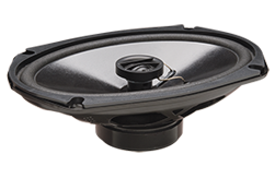 S-6902T 6x9 Thin Mount Full Range