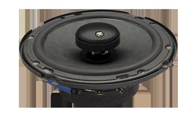 """S-Series Full Range 4  6.75/"""" Speaker Set of 2"""