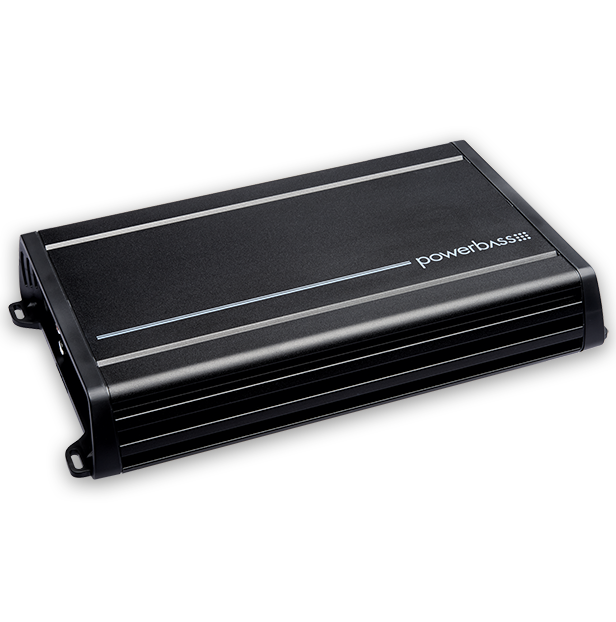 ACS-1000.1D 1ch Compact Amplifier