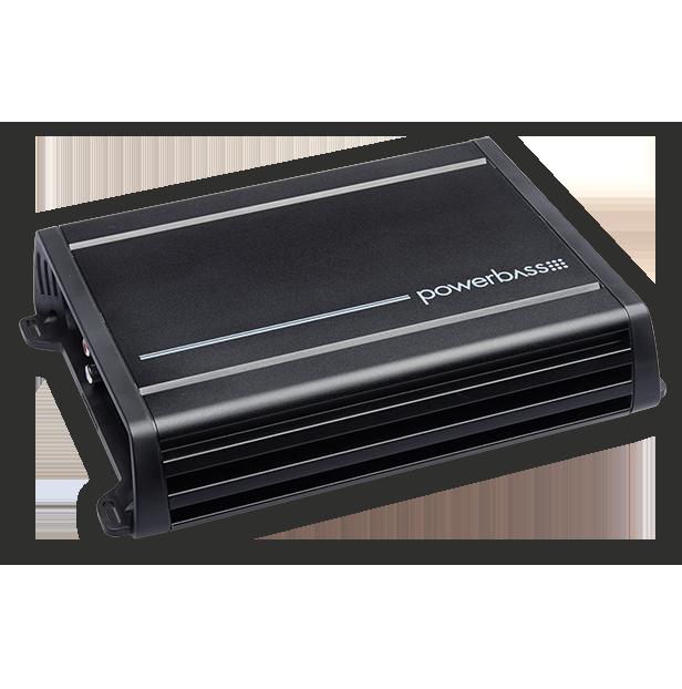 ACS-500.1D 1ch Compact Amplifier