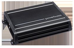 ACS-500D 1ch Compact Amplifier
