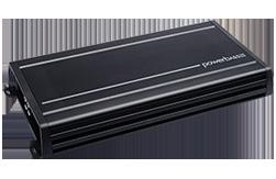 ACS-4120 4ch Compact Amplifier