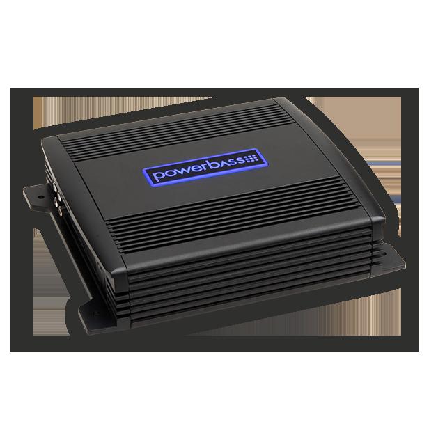 ASA3 300.2 2ch Amplifier