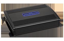 ASA3 400.2 2ch Amplifier