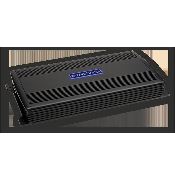 ASA3 700.5 5ch Amplifier