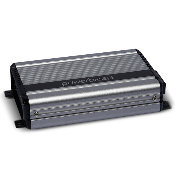 XL-355DM Monoblock PowerSport Amplifier