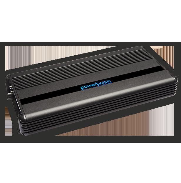 XMA-1205D Mono Block Compact Amplifier