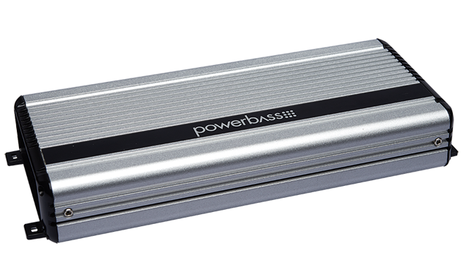 XL-5675M 5ch PowerSport Amplifier