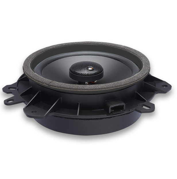 OE652-TY Coaxial OEM Replacement Speaker Toyota
