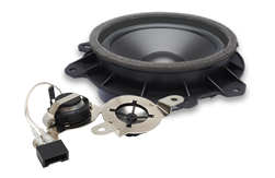OEM Direct Fit Audio Products