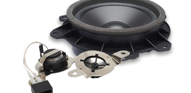 PowerBass Ships new OE SERIES Toyota Factory Replacement Speaker Systems