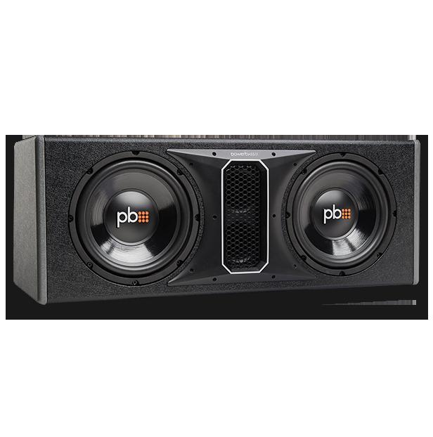 PS-WB102 Dual 10