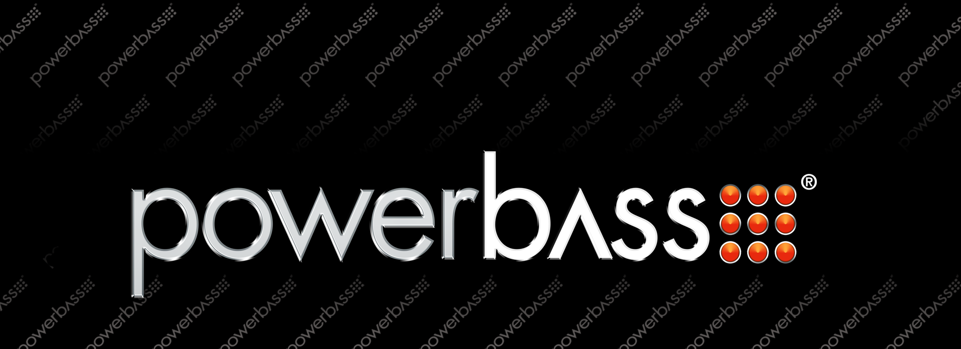 Powerbass mobile and powersports audio hero image