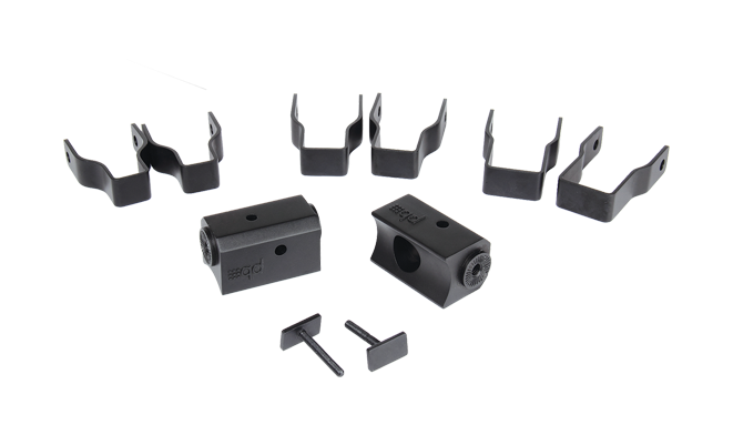 XL-SBSCLAMP Soundbar Clamps