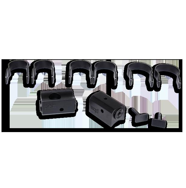 XL-SBTCLAMP Soundbar Clamps