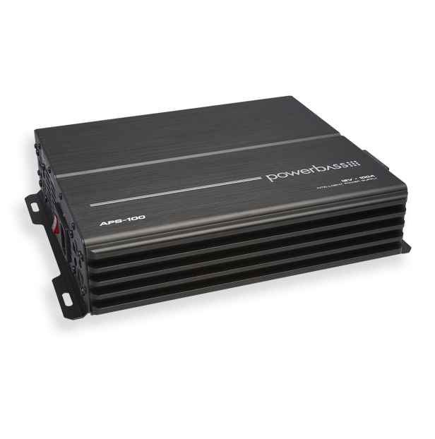 APS-100X 100A AC to DC Power Supply 220V