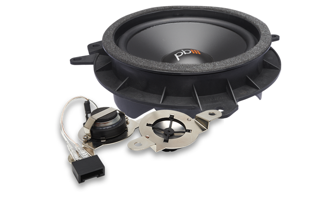 OE65C-TY OEM Replacement Component Speaker System Toyota