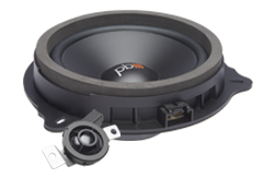 OE65C-FD Component OEM Replacement Component Speaker System Ford / Lincoln