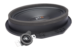 OE69C-FD OEM Replacement Component Speaker System Ford / Lincoln