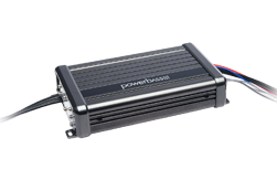 XL-2305MX 2ch PowerSport Amplifier