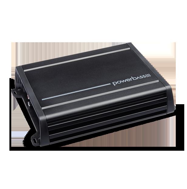 ACS-500.2D 1ch Compact Amplifier