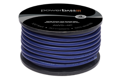 AWS-4P 4 AWG Power Wire