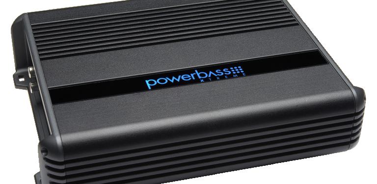 Power Bass USA ®