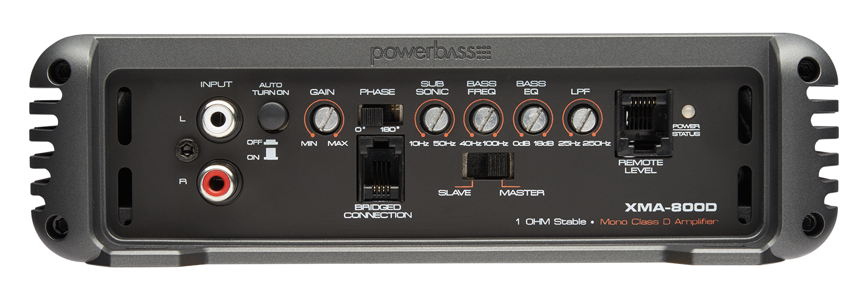 XMA800D Side A 1 Copy