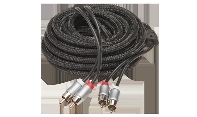 XRCA-6  6' Premium RCA Cables