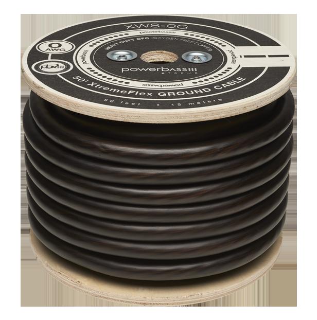 XWS-0G 0 AWG Ground Wire