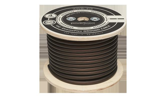XWS-4G 4 AWG Ground Wire