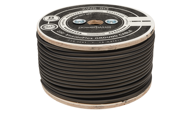 XWS-8G 8 AWG Ground Wire