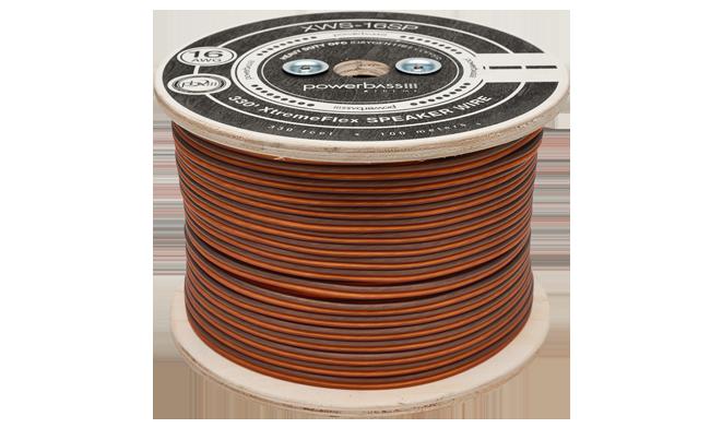 XWS-16SP 16 AWG Speaker Wire