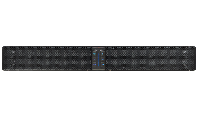XL-1250 Power Sports Sound Bar