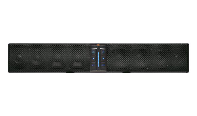 XL-850 Power Sports Sound Bar