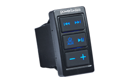 XL-BTRS UNIVERSAL BLUETOOTH ROCKER SWITCH