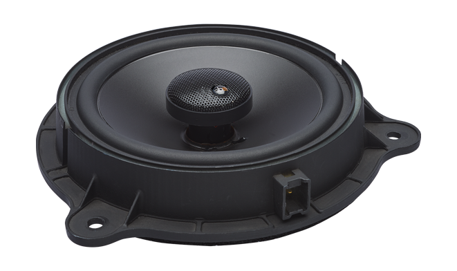 OE652-NS Coaxial OEM Replacement Speaker Nissan