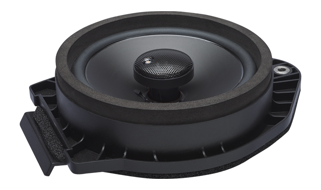 OE652-GM Coaxial OEM Replacement Speaker Chevy / GMC