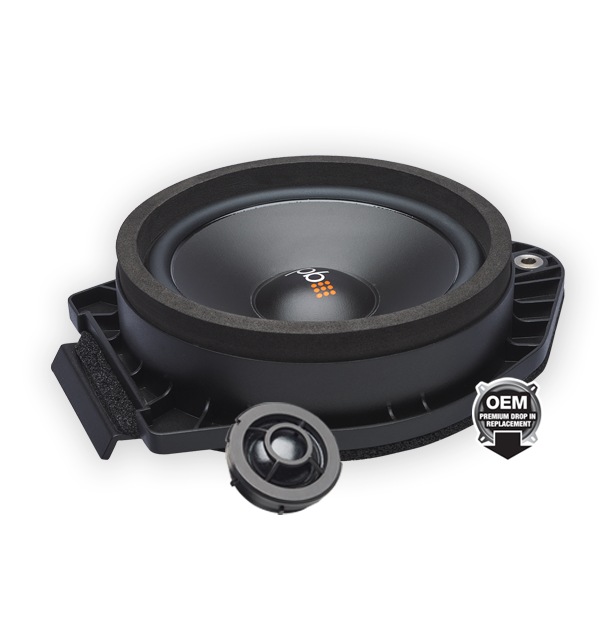 OE65C-GM OEM Replacement Component Speaker Chevy / GMC