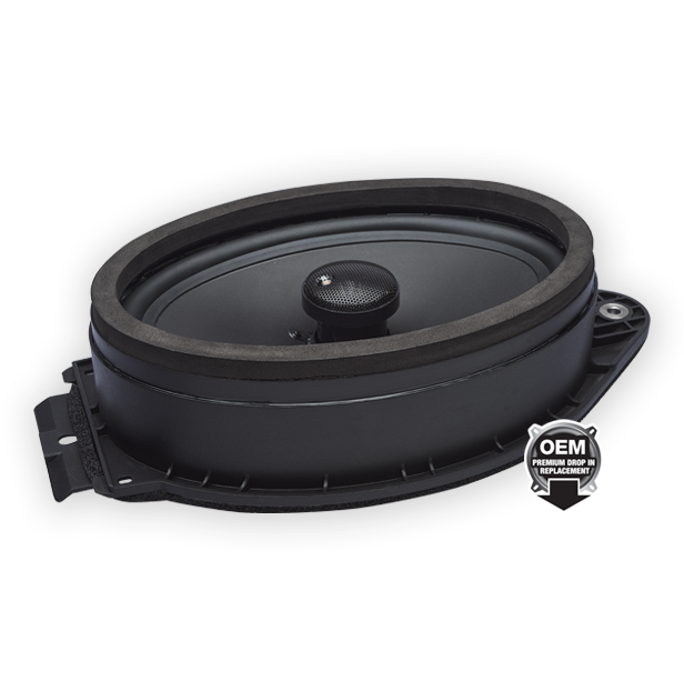 OE692-GM Coaxial OEM Replacement Speaker Chevy / GMC