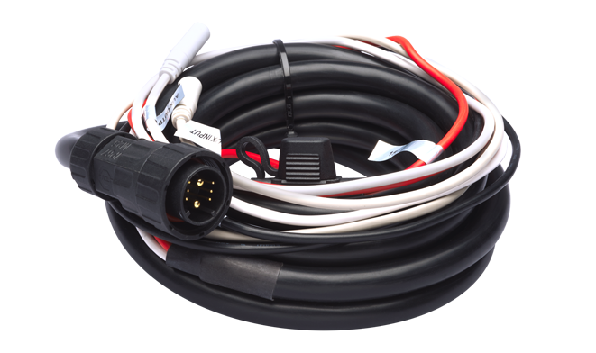 XL-SBC Sound Bar Power Cable V1