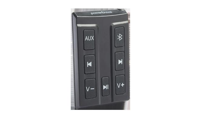 XL-SBCONRF Wireless Soundbar Remote