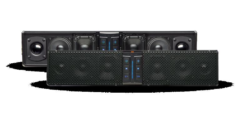 XL-50 V2 Soundbar Guide
