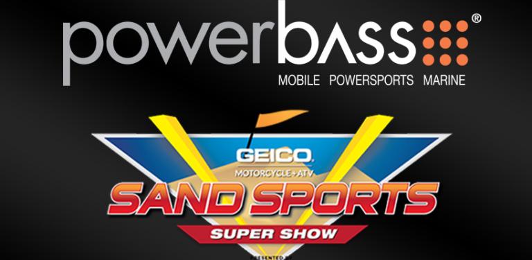 PowerBass Sand Sports Supershow 2021